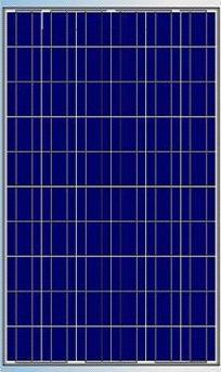 Solárny panel Amerisolar