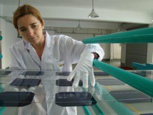 Solar panely zytech