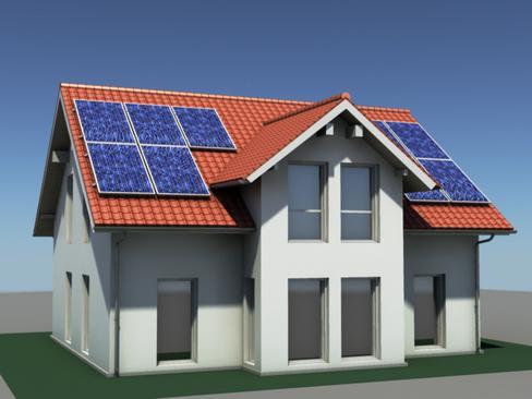 solar na dome