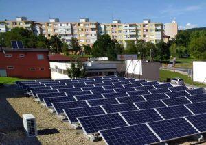 20 kW lokálny zdrčoj Veľký Krtíš