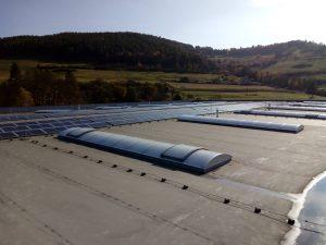 FVE Prešov 200 kW