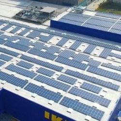 Fotovoltická elektráreň pre firmu do 100 kW