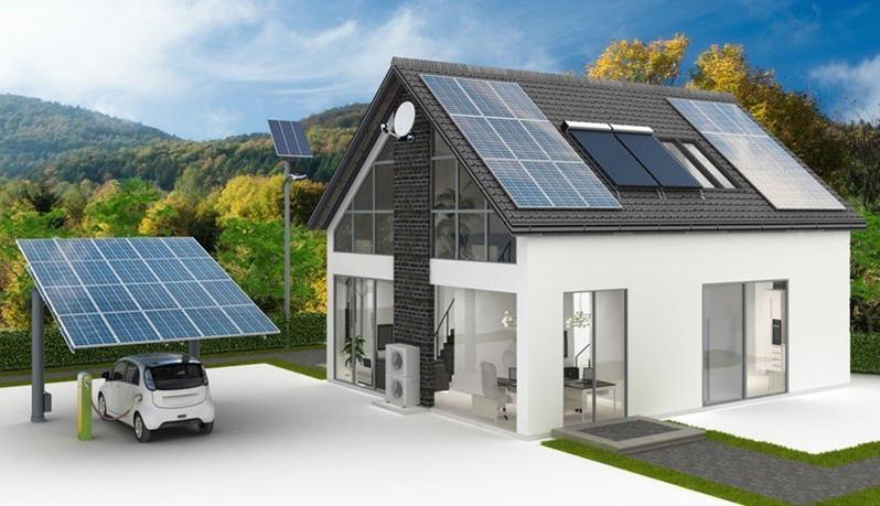 Fotovoltaická elektráreň - malý zdroj s inštalovaným výkonom do 10 kWp