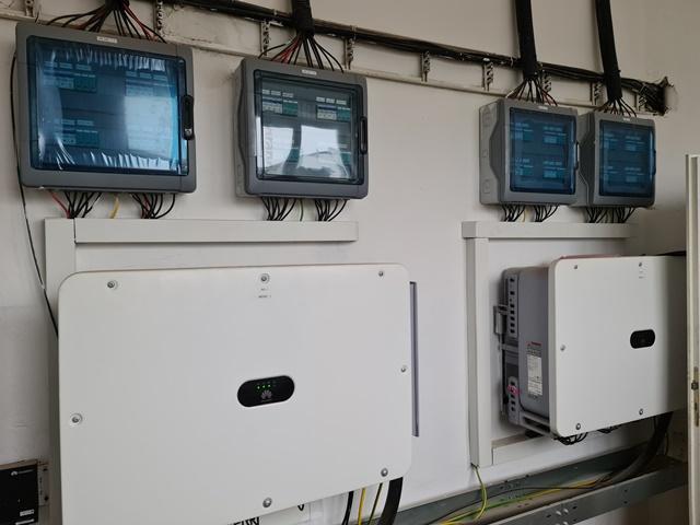 200 kW Lokálny Zdroj Krupina